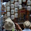Photos: 祇園祭 菊水鉾を撮る人