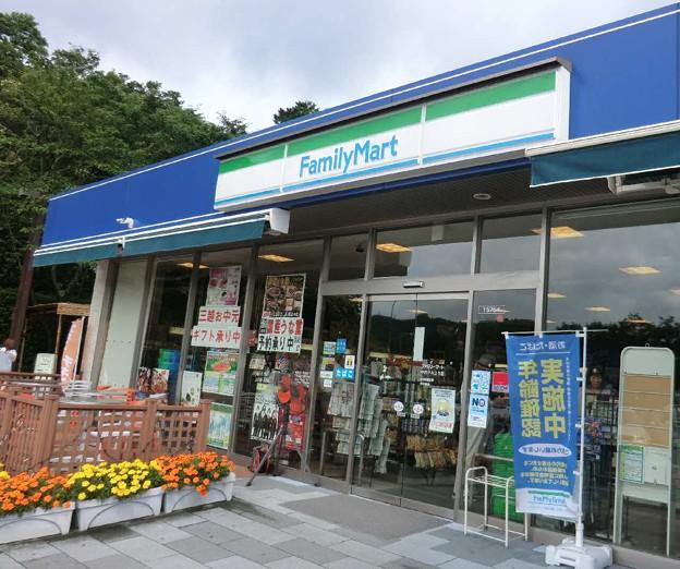 ファミリーマート中井PA上り店-2...