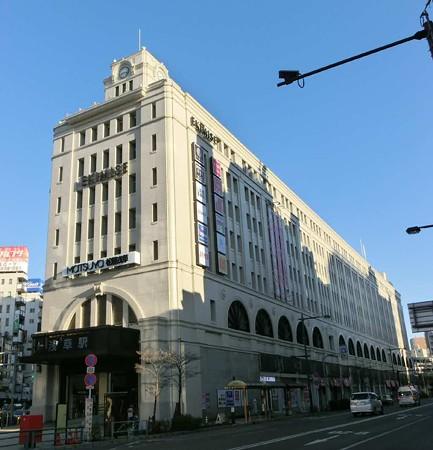 浅草 EKIMISE 2012年11月21日(水)グランドオープン-241216-1
