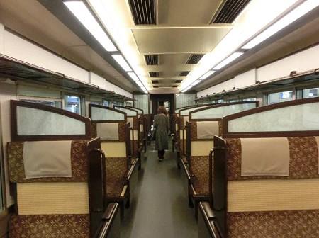 hankyu kyou train-250101-4