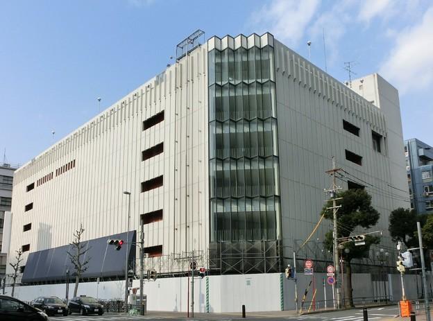 写真: ダイエー金山店 2014年夏 新装オープン予定 改築取り壊し中-250103-1