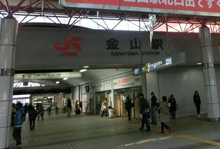 jr kanayamaeki-250103-1