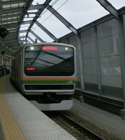 jr musashikosugi eki-250408-5