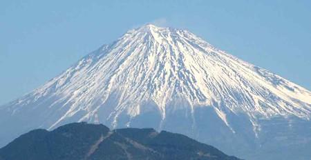 富士山4景-190211-3