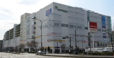 ノースポート・モール2007年4月21日(土) グランドオープン-190317-1