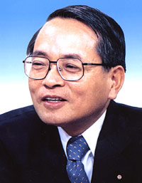 Photos: 平沢勝栄さんは予算委員会所属