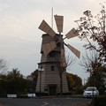 Photos: 琵琶湖の風車村