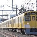 Photos: 2451F+2011F 各停西武新宿行き