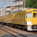 Photos: 2403F+2061F 急行本川越行き