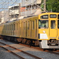 Photos: 2093F 各停田無行き