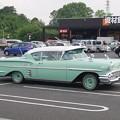 Photos: 018b1_シボレー・インパラ 1958年型