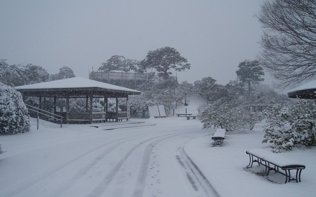023d3_20140208雪の公園(3)
