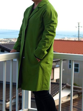 グリーンコート02