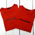 Photos: Tシャツ赤