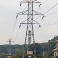 群馬幹線380号鉄塔