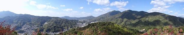 阿賀町~灰ヶ峰