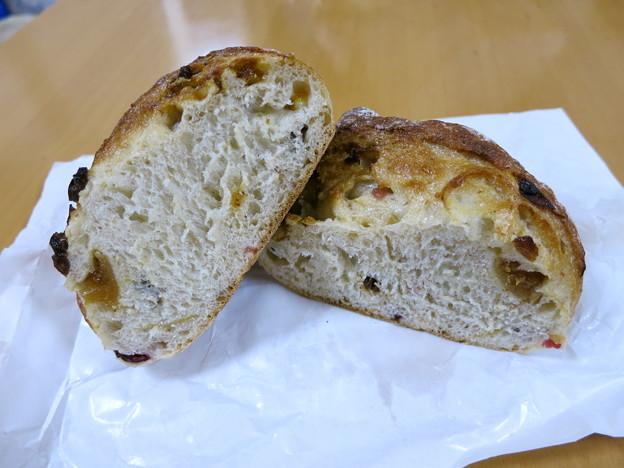 パンのおと(富山市東中野)