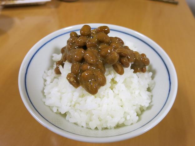 熊野納豆(高岡市大坪町)