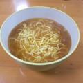 北山製麺 奥様ラーメン(富山市八尾町)