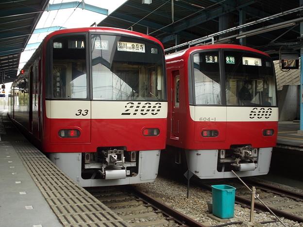 京急1033F/604F - DSCN2123