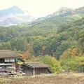 Photos: 山郷の民家