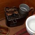 Photos: いわし蒲焼の缶詰 燗銅壺