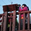 Photos: 2013年富幕山へ☆トミー今年1回登頂