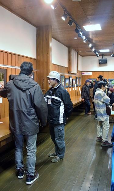 第七回「野草のささやき」写真展2014年2月11日(火)