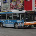 写真: 東武バスウエスト 2590 大宮200か・790