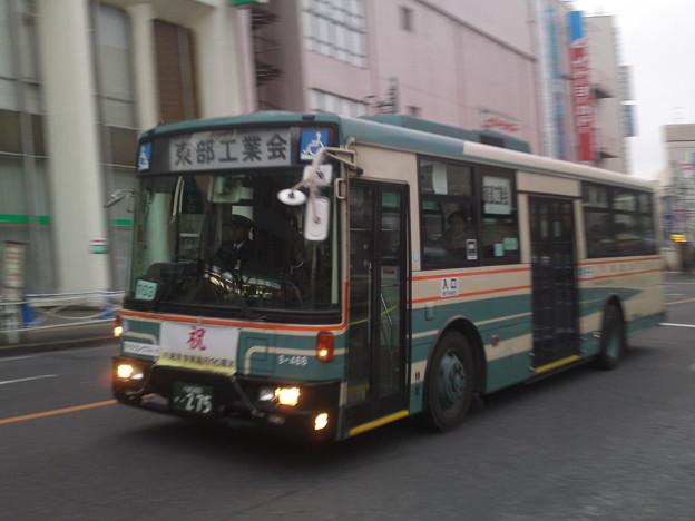 西武総合企画 S-466