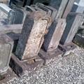 歴代祖先の墓(8月12日)