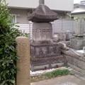 足利持氏公御廟所(11月2日、別願寺)