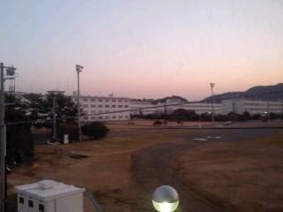 横須賀教育隊(2月1日)