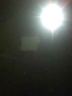 夜霧(2月3日、横須賀教育隊)