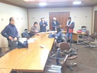 3.11ALL鎌倉実行委員会(2月15日)