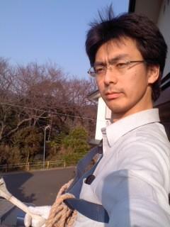 大船地区ボランティア(2月25日、角田晶生)