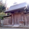 建長寺禅居院(3月11日)