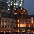 東京駅 C01506
