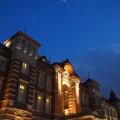 東京駅 C01515