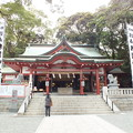 Photos: 来宮神社 F8577