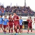 20160410 JFL 流経大ドラゴンズ龍ヶ崎 2-1 ファジアーノ岡山N