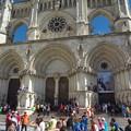 Photos: サンタ・マリアとサンジュリアン大聖堂(クエンカ大聖堂)(スペイン)