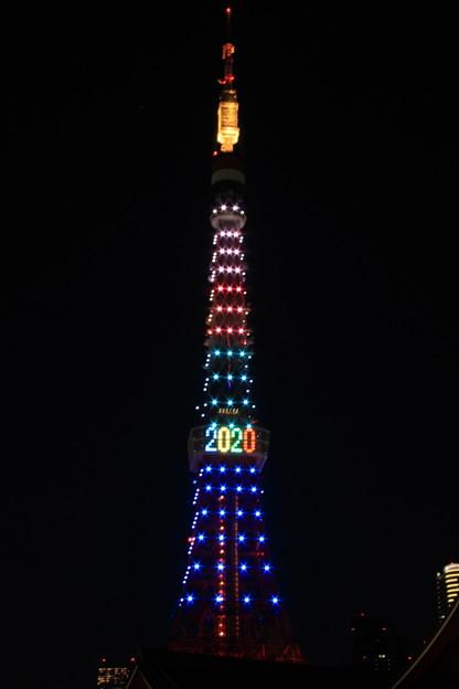 東京タワー-ダイヤモンドヴェール35