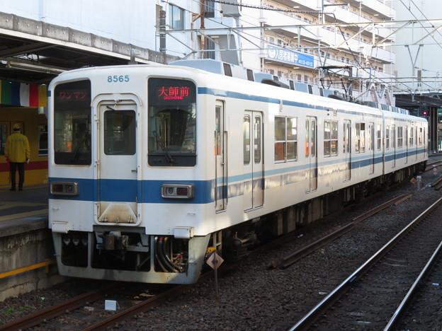8565F(上り方)