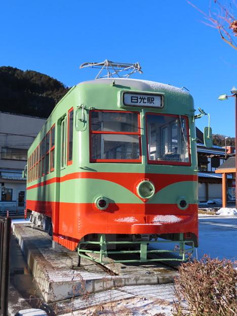 旧日光軌道電車(3)
