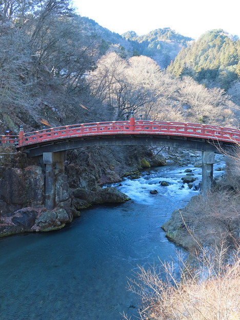神橋(1)
