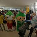 Photos: IMGP8435岩国錦帯橋空港、ちょるる