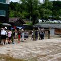 Photos: IMGP3032柳井市、大里小学校2