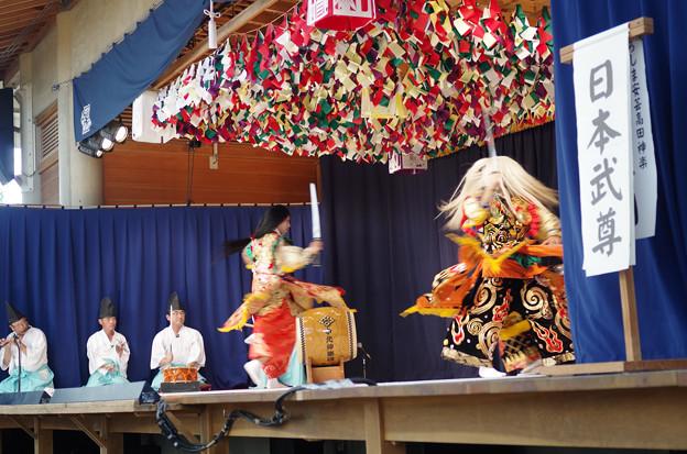 IMGP0476安芸高田市、神楽門前湯治村7