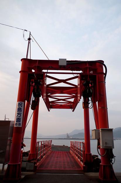 IMGP1094柳井市、柳井港フェリーターミナル3